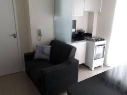 Alugo apartamento um quarto totalmente mobiliado