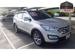Hyundai Santa fé 3.0