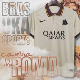 Camisa da Roma Atacado