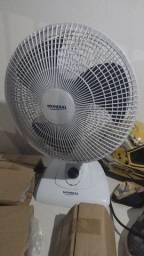 Ventilador mondial conservado! 90 reais