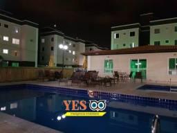 FEIRA DE SANTANA - Apartamento Padrão - SIM