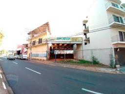 Título do anúncio: Barracão para alugar, 525 m² por R$ 4.000,00/mês - Vila Formosa - Presidente Prudente/SP