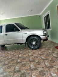 Vende-se troca-se Ranger 2004