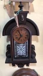 Relógio capelinha