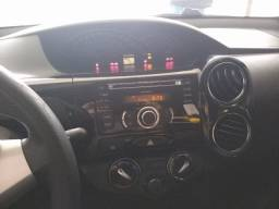 Etios sedan XS 2014