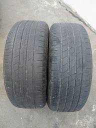 Par pneus 205/55/16 Goodyear efficient gripp