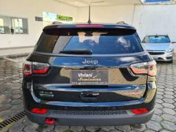 COMPASS 2017/2017 2.0 16V DIESEL TRAILHAWK 4X4 AUTOMÁTICO