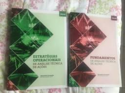 Livros análise técnica do Palex