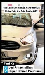 Led Prime Ford Ka