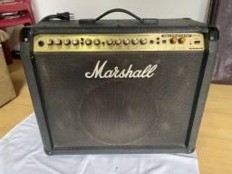 Amplificador De Guitarra Marshall Valvestate Vs 100