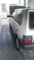 UNO EX 98/99 RARIDADE 2 PORTAS R$ 9.500,00