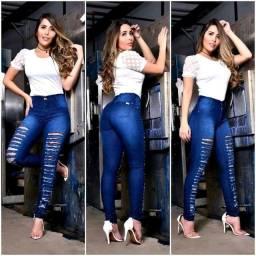 Atacadão do jeans