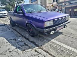 Saveiro Turbo 86s