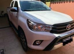 Toyota Hilux 2018/19