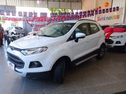 Ford Ecosport Freestyle 2017 1.6 Completo