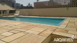 VENDA | Apartamento, com 4 quartos em CENTRO, GUARATUBA