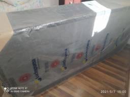 Vendo cama Box solteiro nova, lacrada, nunca usada