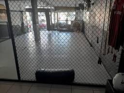 Academia de Artes Marciais / Funcional