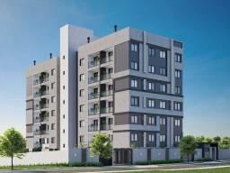 Apartamento residencial para venda, Capão Raso, Curitiba - AP8582.