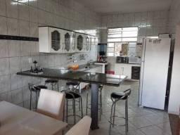 Vendo linda casa com 3 quartos , por entrada de R$ 44.000,00 + parcelas