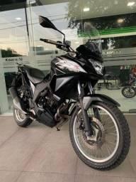 Kawasaki versys x 300 2020