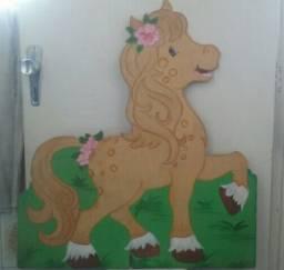 Peças para decorar