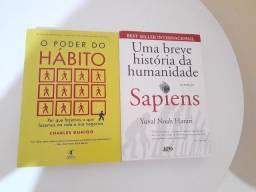 Livros clássicos best seller
