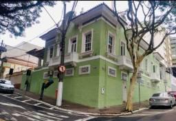 Casa Comercial com 440m² - Centro - Rua Marechal Deodoro, nº 833, centro, Juiz de Fora-MG.