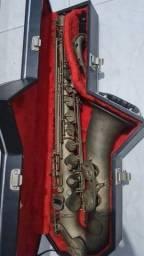 Sax Tenor Weril 91 master ( borboleta)