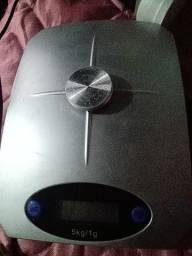 Balança digital alta precisão. De 1g Até 5kg