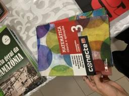 Livros Editora Moderna