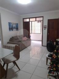 Apartamento à venda com 3 dormitórios em Benfica, Fortaleza cod:31-IM536767