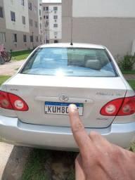 Título do anúncio: Toyota Corolla 2006 automático