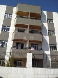 Apartamento para Locação em Juiz de Fora, Paineiras, 3 dormitórios, 1 suíte, 2 banheiros,