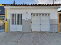 Casa com 2 dormitórios à venda, 84 m² por R$ 150.000 - Brasília - Arapiraca/AL
