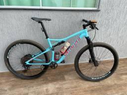 Bicicleta specialized epic full