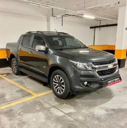 S10 High Country 4x4 2.8T Diesel, Ano: 2018, Automática TOP!!! (Muito Nova!!!)