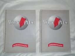 Título do anúncio: Apostila De Administração De Pessoal E Rh (2 Volumes)