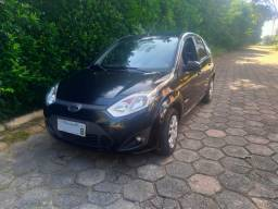 Ford Fiesta Hatch 1.6 8v Flex Manual (Completo) (APENAS 60 MIL KM RODADOS) - 2011