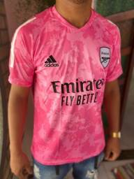 Camisa do Arsenal (Tailandesa)