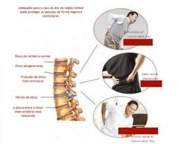 Título do anúncio: cinta terapia para massagem turmalina
