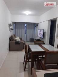 Salvador - Apartamento Padrão - Santa Teresa
