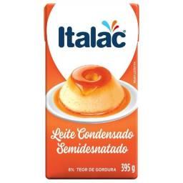 Leite Condensado Italac