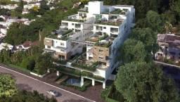 Apartamento à venda no bairro Menino Deus - Porto Alegre/RS