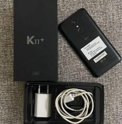 Celular LG K11+ - Usado em ótimo estado