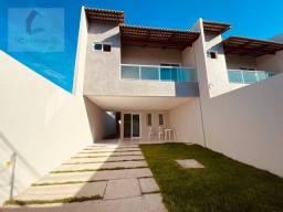 Título do anúncio: Casa duplex com 3 quartos suites Eusébio/CE