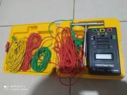 Terrometro minipa MTR 1520D