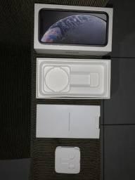 Caixa de IPhone XR