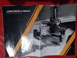 Motor de popa - G3 Standart 6,5 HP (SEMINOVO)