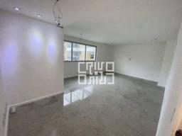 Sala para alugar com vaga. Piso em GRANITO,, 30 m² por R$ 1.200/mês - Icaraí - Niterói/RJ